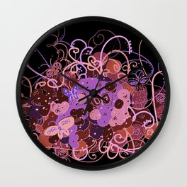 design 29 Wall Clock