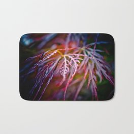 Colourful Acer Bath Mat