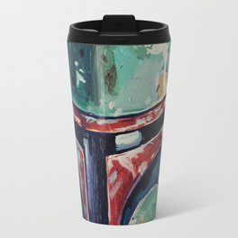 BOBA FETT Travel Mug