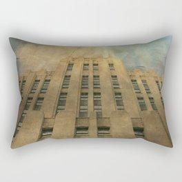 Brawn Rectangular Pillow