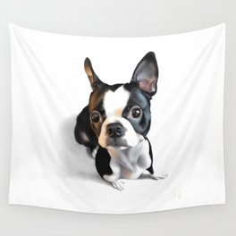 Anticipation Wall Tapestry