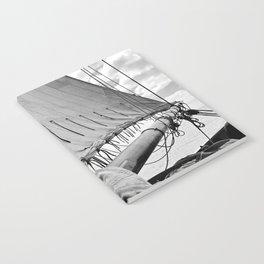 Textured Perspective 03 Notebook