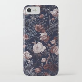 Night Forest XXV iPhone Case