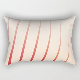 Good Morning Rectangular Pillow