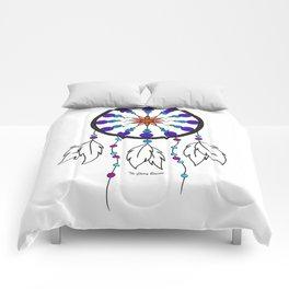 Acchiappasogni Comforters