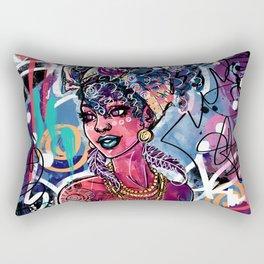 Amara Rectangular Pillow