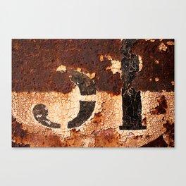 51/31 Canvas Print