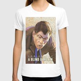 A Blind Bargain T-shirt