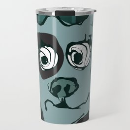 Master of disguise Travel Mug