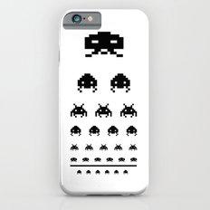 Gamers eye test Slim Case iPhone 6s