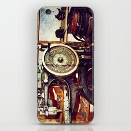 """""""C"""" is for Cobbler  iPhone Skin"""