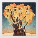 Treehouse by sandradieckmann