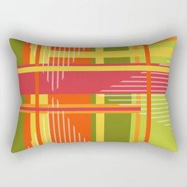Citrus Sweet Rectangular Pillow