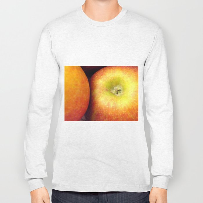 Big Apple Long Sleeve T-shirt