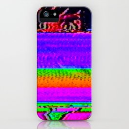 X2570 iPhone Case
