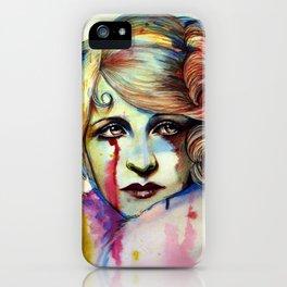 Ms. Darby (VIDEO IN DESCRIPTION!!) iPhone Case