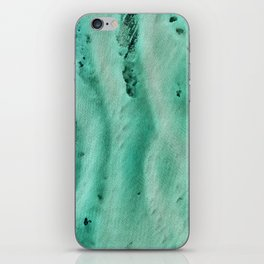 Ocean 2 iPhone Skin