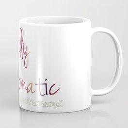 Totally Polychromatic Coffee Mug