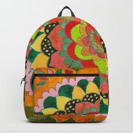 Feral Heart #01 Backpack