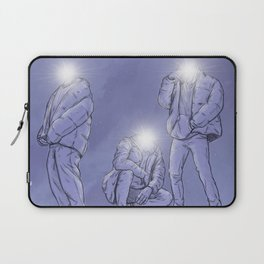 thee Enlightened: Chapter 3 - Together / Unity Laptop Sleeve