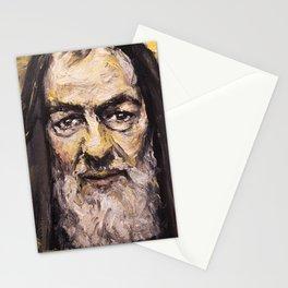 SAN PÍO DE PIETRELCINA (Padre Pío) II Stationery Cards