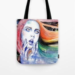 Flawless Dream Tote Bag