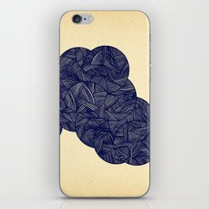 - molecules - iPhone & iPod Skin