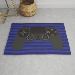 Video Game Controller Rug