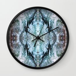 Sience, Not Otherwise Specified Wall Clock
