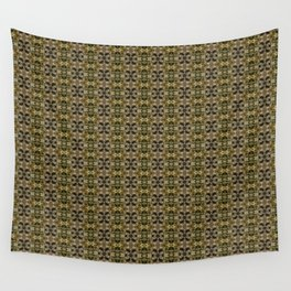Following Paths Wall Tapestry