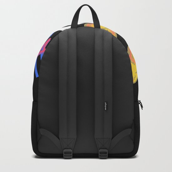TOTally Awesome Backpack by wytrab8  1100c7d3601a2
