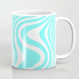 still recoverin'. blue Coffee Mug