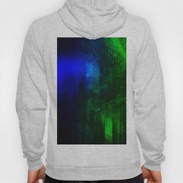 Supellex varia cogitare / Think colourful Hoody