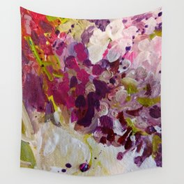 LovelyLilac Wall Tapestry