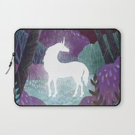 The Last Unicorn Laptop Sleeve