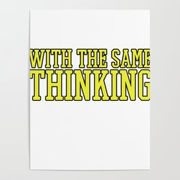 Hilarious Problem Solve Tshirt Design Create them Poster