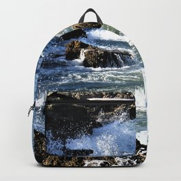 Surf's Up Backpack
