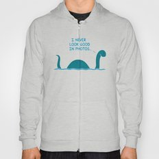 Monster Issues - Nessie  Hoody