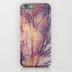 All the pretty lights (1) iPhone 6s Slim Case