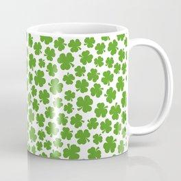Shamrockadelic Coffee Mug