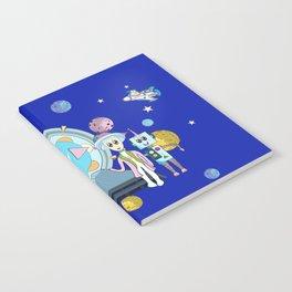 Stargate Notebook