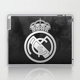 Real Madrid Laptop & iPad Skin