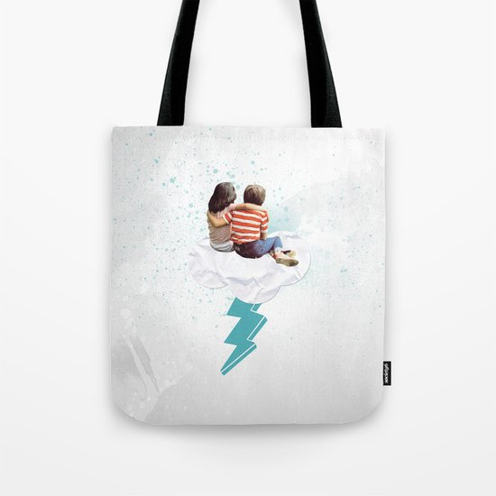 N.LOVE Tote Bag
