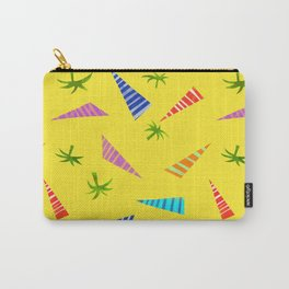 Strawberry brows Carry-All Pouch