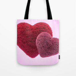 Sweat Hearts Tote Bag