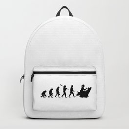 Born To Be A Dentist Backpack