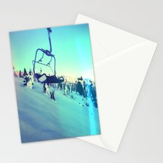 Last Chair Stationery Cards