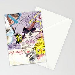 JFK Fugee Stationery Cards