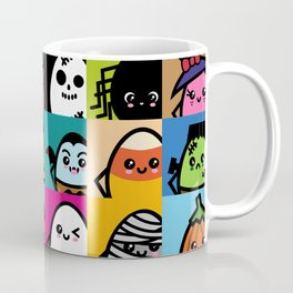 Creepy Eggs Series - Halloween Coffee Mug
