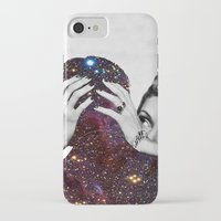 eugenia loli iPhone & iPod Cases featuring Dependable Relationship by Eugenia Loli